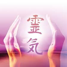 reiki energia spirituale trattamenti