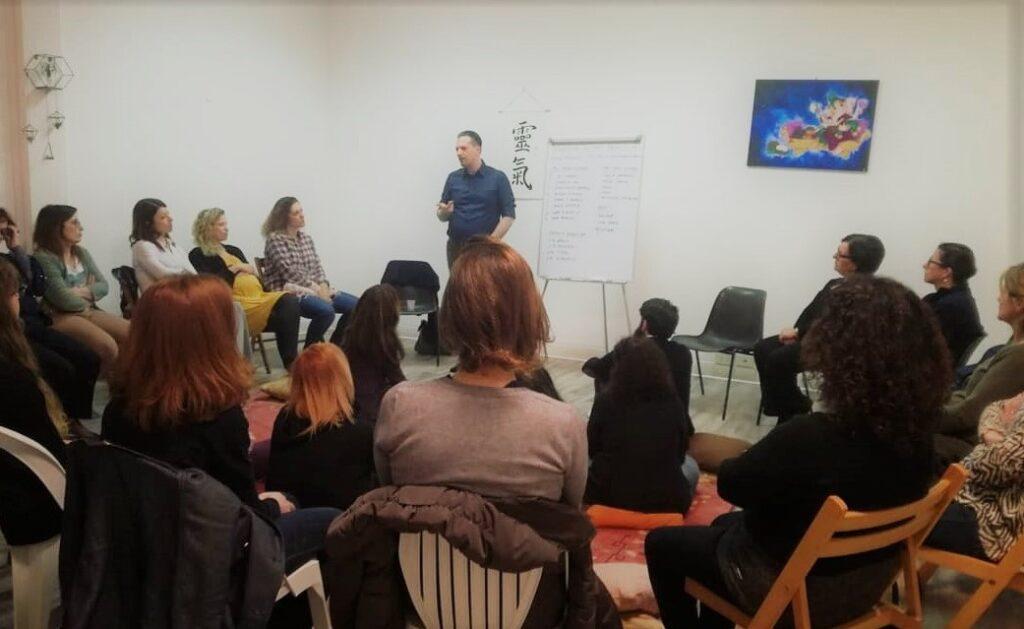 evento ipnosi regressiva psicologia psicoterapia tamburrini roma