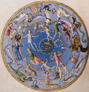 segni zodiacali astrologo astrologa ilaria salmaso lettura
