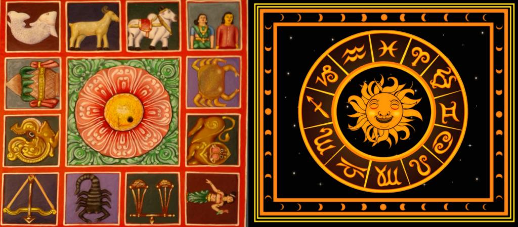 astrologia tropicale e astrologia siderale