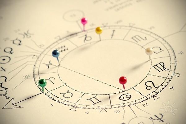 tema natale mappa astrologica Ilaria Salmaso astrologa