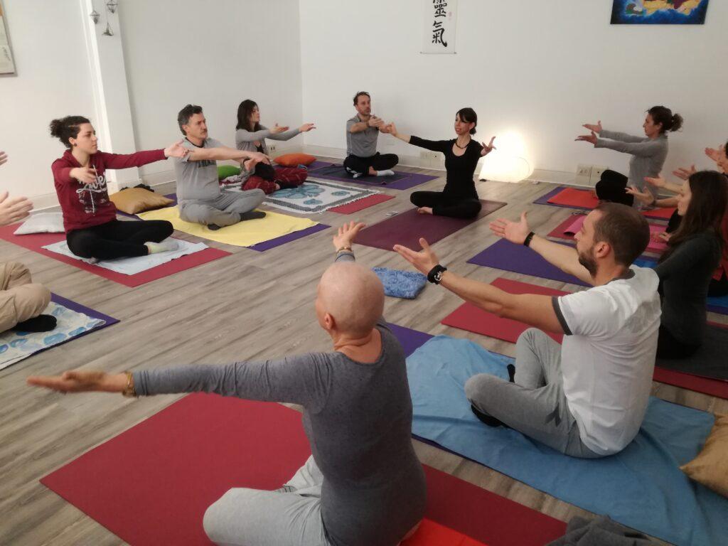 yoga yamini odakayoga odaka insegnante roma acilia